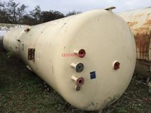 Used 15,000 LITRE VE