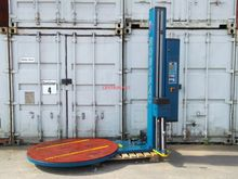 ROBOPAC PALLET STRETCH WRAPPER,