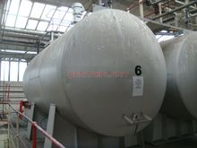 12,500 LITRE STAINLESS STEEL HO