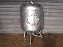 580 LITRE VERTICAL STAINLESS ST