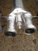 APV SPIRAL HEAT EXCHANGER TUBES