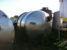 12,900 LITRE STAINLESS STEEL CH