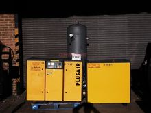 Used H P C COMPRESSO