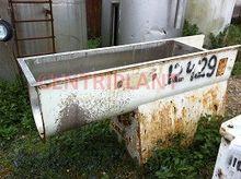 250KG GARDNER STN/STL TROUGH BL