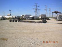 2011 EAGER BEAVER 55TON