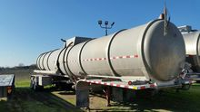 2014 TROXELL 200 BBL CRUDE OIL