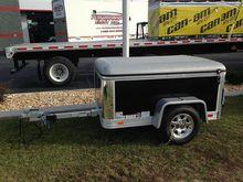 2016 Wells Cargo MPT461