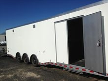 2016 Wells Cargo war85x3235 ALU