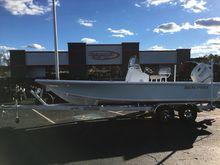 2017 Sea Pro 228 BAY