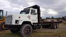 1991 International 2500 Series