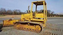 1988 Caterpillar D4C