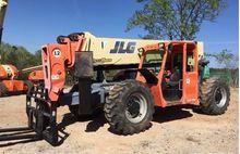 2009 JLG G12-55A