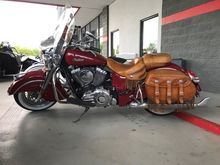2014 Indian Chief® Vintage