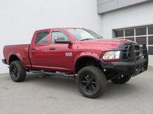 2013 RAM Ram Pickup 3500 Trades