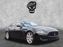 2010 Maserati Quattroporte Spor