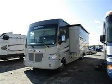 2015 Forest River Mirada 35BH
