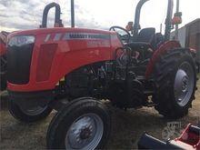 2017 Massey-Ferguson 2604H