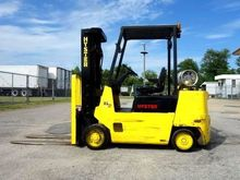 1996 Hyster S 60 XL