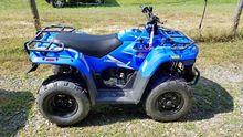2017 Linhai M150 ATV