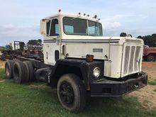 1981 International Paystar 5000