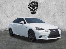 2015 Lexus IS 350