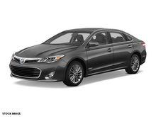 2014 Toyota Avalon Hybrid Limit