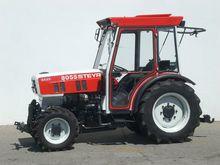 Used 1993 Steyr 8055
