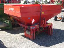 Used 2003 Rauch M420