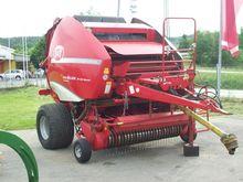 Used Welger PR 435 i