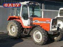 Used 1983 Massey Fer