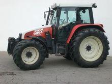 2000 Steyr 9094 A T