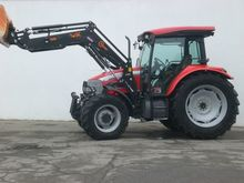 Used McCormick CX 10