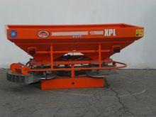 Sonstige Agrex XPL 801 Grenzstr