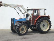 1987 Steyr 8075
