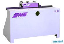 NS Maquinas Sheetmetal Deburrin