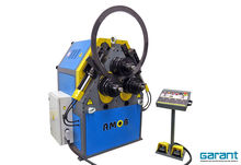 Amob Automatic section bender