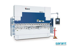 Yawei Synchro Press Brake