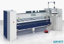 Schroeder CNC Hydraulic Folding