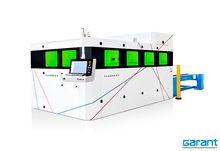 KIMLA Fiber Laser Cutting Machi