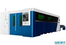 Yawei Fiber Laser Cutting Machi