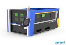 HSG Fiber Laser Cutting Machine