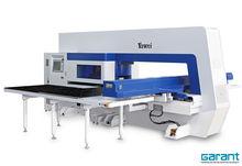 Yawei Digital Punch Press