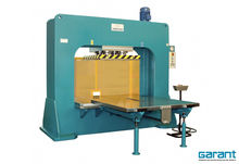 Mecamaq Hydraulic Press