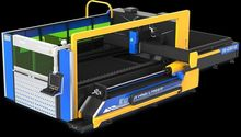 HSG Combined Laser Cutter - for