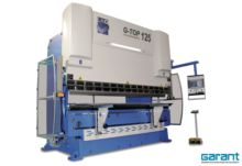 LAG Synchro type Press Brake