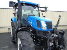 Used 2013 Holland T6