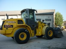 Used 2007 Holland W1