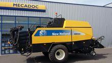 2008 New Holland BB 960 A