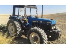 Used 1997 Ford 6640