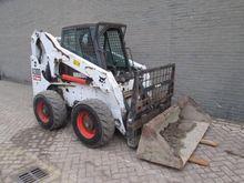 Used 2007 Bobcat A30